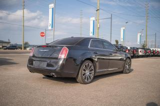 Used 2014 Chrysler 300 S NAVI/LEATHER/FULL SUNROOF for sale in Concord, ON