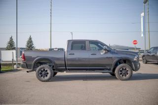 Used 2017 RAM 2500 Power Wagon LEATHER/NAVI/UCONNECT/ALPINE AUDIO for sale in Concord, ON