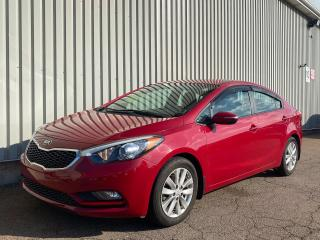 Used 2015 Kia Forte LX for sale in Charlottetown, PE