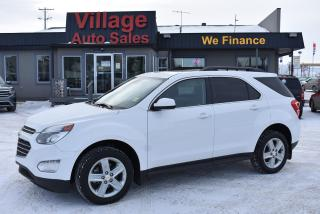 Used 2016 Chevrolet Equinox 1LT Back-Up Camera! Cruise Control! for sale in Saskatoon, SK