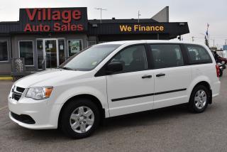 Used 2013 Dodge Grand Caravan SE/SXT CRUISE CONTROL, DUAL A/C, AUX for sale in Saskatoon, SK