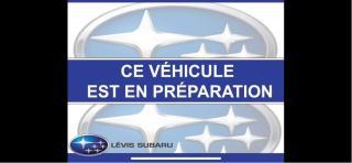 Used 2018 Subaru XV Crosstrek Touring CVT for sale in Lévis, QC