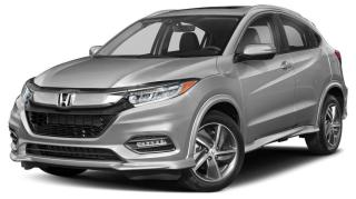 New 2020 Honda HR-V Touring for sale in Simcoe, ON