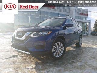 Used 2020 Nissan Rogue AWD Special Edition for sale in Red Deer, AB