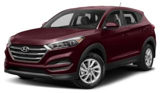Used 2017 Hyundai Tucson for sale in Scarborough, ON