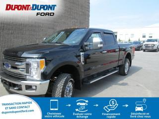 Used 2017 Ford F-250 XLT cabine 568520 places 4RM 160 po for sale in Gatineau, QC