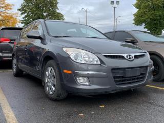 Used 2009 Hyundai Elantra Touring GL for sale in Ottawa, ON