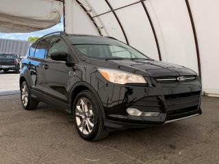 Used 2014 Ford Escape SE DUAL PANE SUNROOF, NAVIGATION, for sale in Ottawa, ON