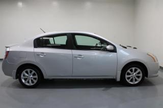 Used 2011 Nissan Sentra WE APPROVE ALL CREDIT for sale in Mississauga, ON