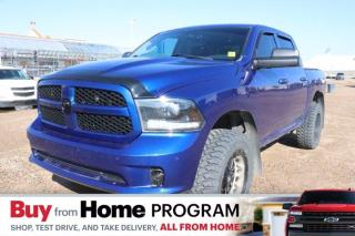 Used 2014 RAM 1500 Sport -  As Traded / Mechanics Special for sale in Saskatoon, SK