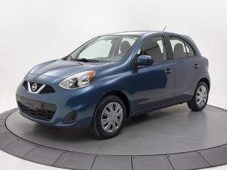 Used 2015 Nissan Micra 4DR HB AUTO S for sale in Brossard, QC