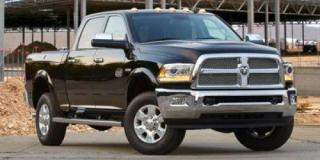 Used 2015 RAM 2500 SLT for sale in Saskatoon, SK