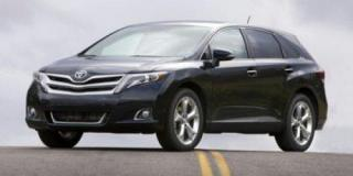 Used 2014 Toyota Venza for sale in Saskatoon, SK