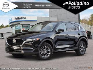 New 2021 Mazda CX-5 TOUR for sale in Sudbury, ON