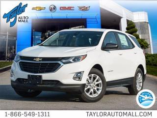 New 2020 Chevrolet Equinox LS for sale in Kingston, ON