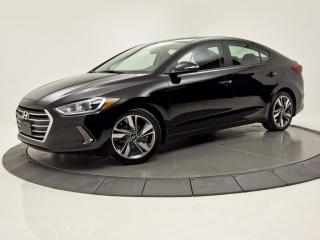 Used 2017 Hyundai Elantra 4DR SDN AUTO GL for sale in Brossard, QC