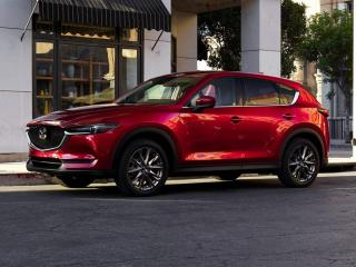 New 2021 Mazda CX-5 GX for sale in Cobourg, ON