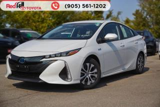 New 2021 Toyota Prius Prime Upgrade for sale in Hamilton, ON