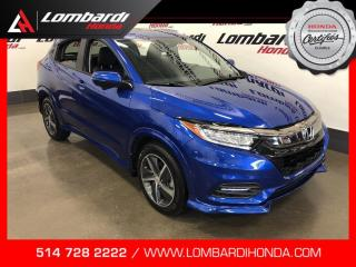Used 2019 Honda HR-V TOURING|DEMO| for sale in Montréal, QC
