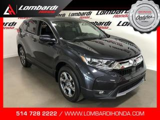 Used 2019 Honda CR-V EX-L AWD DEMO  for sale in Montréal, QC
