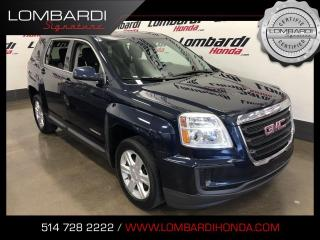 Used 2016 GMC Terrain SLE|CAM|BLUETOOTH| for sale in Montréal, QC