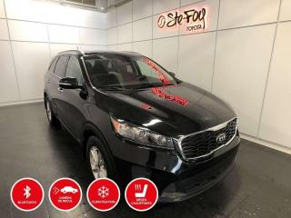 Used 2019 Kia Sorento LX AWD for sale in Québec, QC
