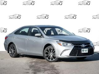 Used 2015 Toyota Camry XSE - Navi, Sunroof +++ for sale in Welland, ON
