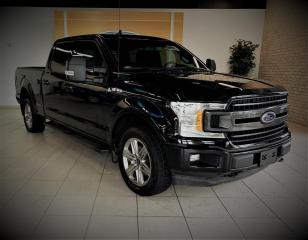 Used 2018 Ford F-150 XLT/SPORT - 301A - TOIT PANO/20'' - BAS for sale in Drummondville, QC