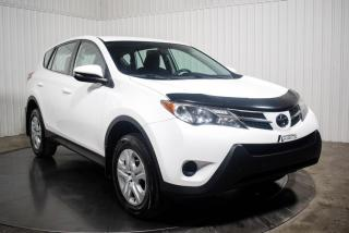 Used 2015 Toyota RAV4 Le A/c for sale in St-Hubert, QC