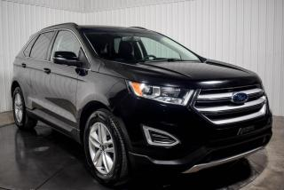 Used 2017 Ford Edge SEL AWD MAGS for sale in St-Hubert, QC