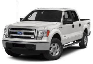 Used 2013 Ford F-150 FX4 for sale in Waterloo, ON