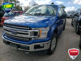 Used 2018 Ford F-150 XL 5.0L V8 for sale in Barrie, ON