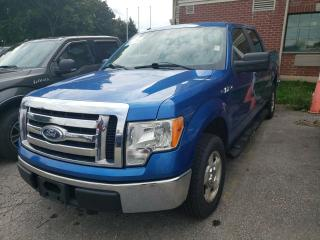 Used 2011 Ford F-150 XLT 3.7L V6 for sale in Barrie, ON