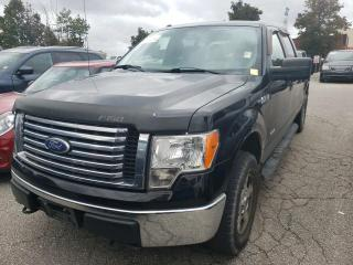 Used 2012 Ford F-150 FX4 LOW KILOMETRES! for sale in Barrie, ON