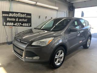 Used 2013 Ford Escape FWD 4dr SE for sale in St-Raymond, QC