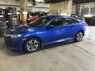Used 2018 Honda Civic LX BM for sale in Gatineau, QC