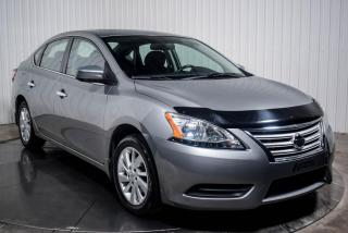 Used 2014 Nissan Sentra SV A/C MAGS TOIT CAMERA DE RECUL for sale in St-Hubert, QC