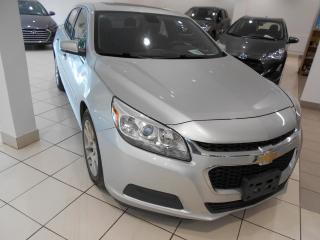 Used 2014 Chevrolet Malibu LT **CAMERA,TOIT,TRES BAS KM.IMBATTABLE for sale in Montréal, QC