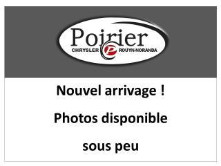 Used 2017 GMC Sierra 1500 SLE Bas Kilométrage for sale in Rouyn-Noranda, QC