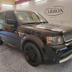 Used 2013 Land Rover Range Rover Sport SC Autobiography for sale in Lower Sackville, NS