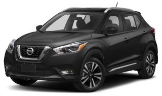 New 2020 Nissan Kicks SR for sale in Peterborough, ON