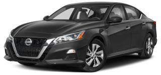 New 2020 Nissan Altima 2.5 S for sale in Peterborough, ON