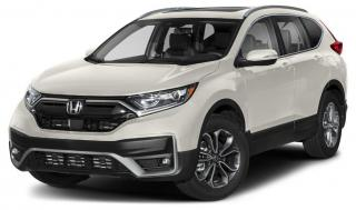 New 2020 Honda CR-V EX-L for sale in Whitchurch-Stouffville, ON