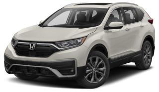 New 2020 Honda CR-V Sport for sale in Whitchurch-Stouffville, ON