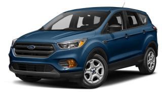 New 2017 Ford Escape SE for sale in Tilbury, ON