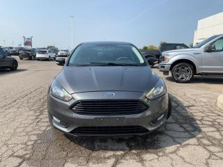 Used 2015 Ford Focus SE, Auto, Local Trade, Sync!! for sale in Tilbury, ON