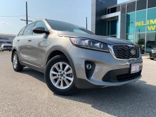 Used 2019 Kia Sorento 2.4L EX AWD 7 passenger for sale in Chatham, ON