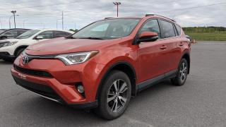 Used 2016 Toyota RAV4 XLE for sale in Sorel-Tracy, QC
