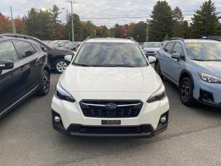 Used 2018 Subaru XV Crosstrek Subaru Crosstrek **Limited Eyesight** for sale in Victoriaville, QC
