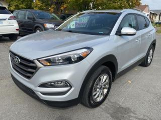 Used 2016 Hyundai Tucson AWD 4DR 2.0L PREMIUM for sale in Ottawa, ON